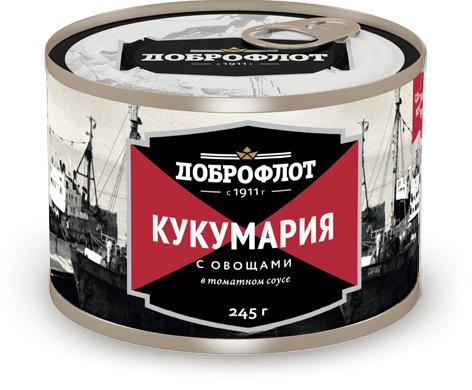 Килька в томатном соусе балтийская обжаренная неразделанная